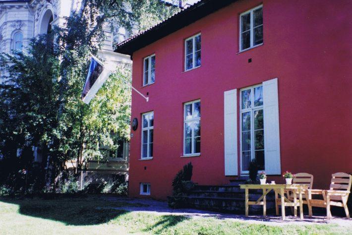 Foto: Eesti saatkond Oslos