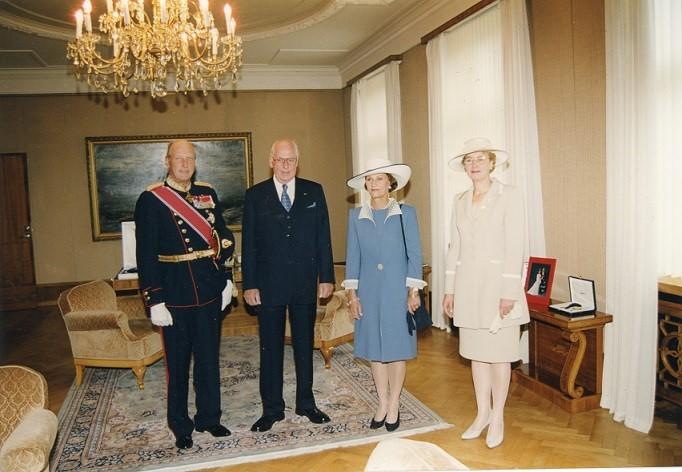 Foto: Det estiske utenriksdepartementets arkiv