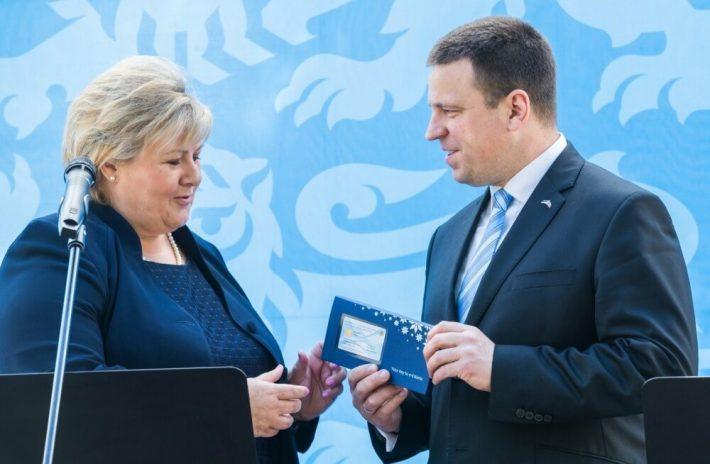 Foto: Peaministri büroo