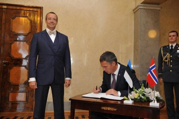 Foto: Vabariigi Presidendi kantselei
