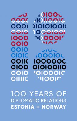 Eesti ja Norra Diplomaatilised suhted 100